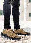Vizon Kancalı Erkek Klasik Ayakkabı